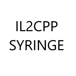 Panthr75-IL2CPPSyringe icon