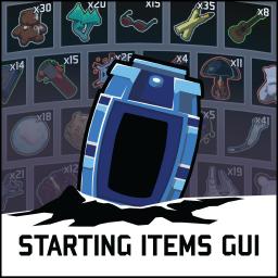 Phedg1Studios-StartingItemsGUI icon