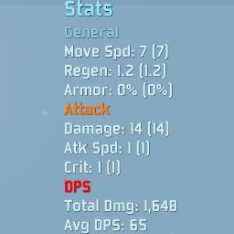 Pyro-Statistics icon