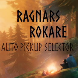 RagnarsRokare-RagnarsRokare_AutoPickupSelector icon