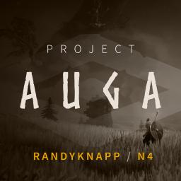 RandyKnapp-Auga icon