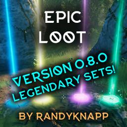 RandyKnapp-EpicLoot icon