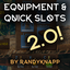 RandyKnapp-EquipmentAndQuickSlots-2.0.12 icon