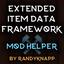 RandyKnapp-ExtendedItemDataFramework-1.0.2 icon