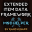 RandyKnapp-ExtendedItemDataFramework-1.0.3 icon