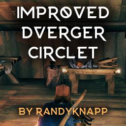 RandyKnapp-ImprovedDvergerCirclet icon