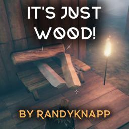 RandyKnapp-ItsJustWood icon
