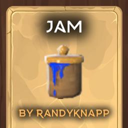RandyKnapp-Jam icon
