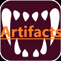 RyanPallesen-FW_Artifacts icon