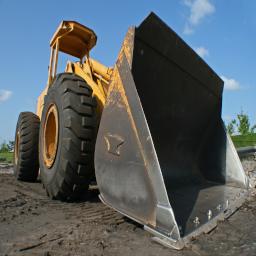 Semar-Bulldozer icon