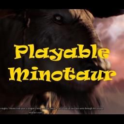 ShinyHobo-Playable_Minotaur icon