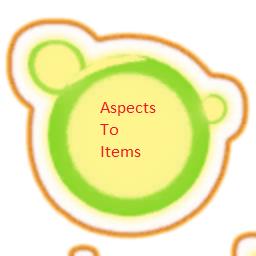 Skell-AspectsToItems icon