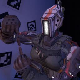 Skyline_Robot-Titanfall_2_Female_Phase_Pilot_PM icon