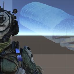 Skyline_Robot-Titanfall_2_Female_Pulse_Blade_Pilot_PM icon