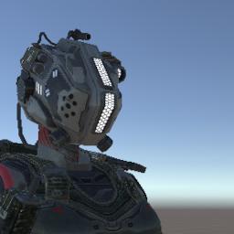 Skyline_Robot-Titanfall_2_Female_Stim_Pilot_PM icon