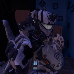 Skyline_Robot-Titanfall_2_Pulse_Blade_Pilot_PM icon