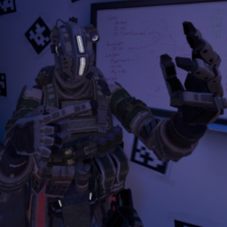 Skyline_Robot-Titanfall_2_Stim_Pilot_PM icon