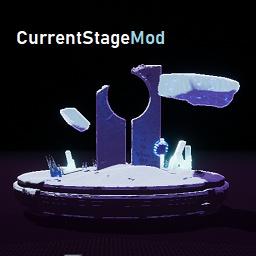 SlouchingCat-CurrentStageMod icon