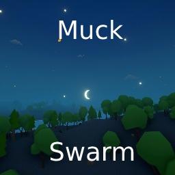 SlushCrasher-MuckSwarm icon