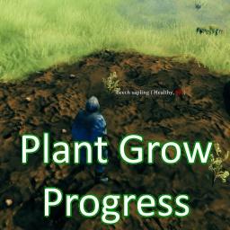 Smallo-PlantGrowProgress icon