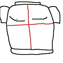 Snorlaxius-SentinelsArmor icon