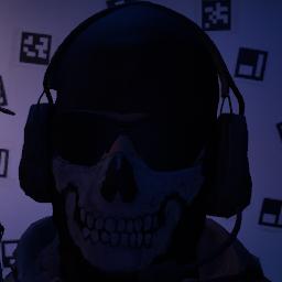 SpeedEagle-Ghost_Modern_Warfare_PM icon