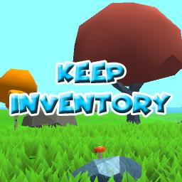 SuperGamerTron-KeepInventory icon