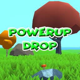 SuperGamerTron-PowerupDrop icon