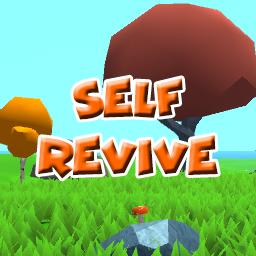 SuperGamerTron-SelfRevive icon