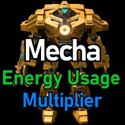 Taki7o7-Mecha_Energy_Usage_Multiplier icon