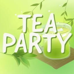 TeaParty-TeaMMO icon