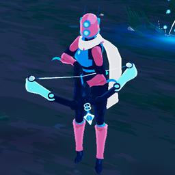 TeamRocket-Trans_Huntress icon