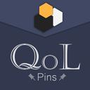 Tekla-QoLPins icon