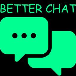 Terrain-BetterChat icon