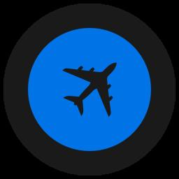 Terrain-CommonFly icon