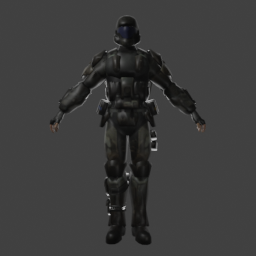TheBasement-ODST_Rookie icon