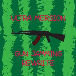 TheShadowNinja-Ultra_Mersion_Gun_Jamming icon