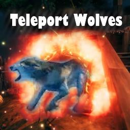 ToastyWzrd-TeleportWolves icon