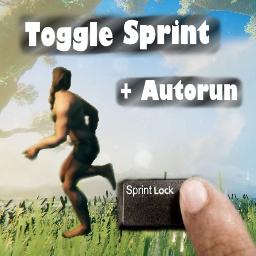 ToastyWzrd-ToggleSprint icon