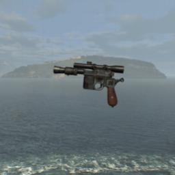 Tomme150-DL44_Blaster_Pistol icon