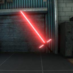 Tomme150-Kylo_Rens_Lightsaber icon