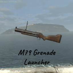 Tomme150-M79_Grenade_Launcher icon