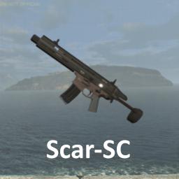 Tomme150-Scar_SC icon