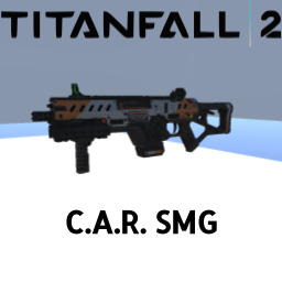 Tomme150-Titanfall_2_CAR_SMG icon