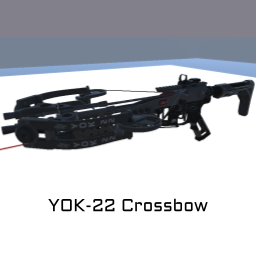 Tomme150-YOK22_Crossbow icon