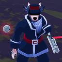 Ukaber-DogCaptainSkin icon