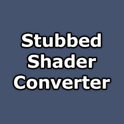 ValeX-StubbedShaderConverter icon