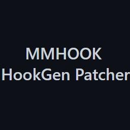 ValheimModding-HookGenPatcher icon