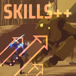 Volvary-SkillsPlusPlus_UnofficialRelease icon