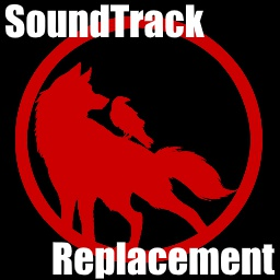 VulcanFire_Modding-Wolf_And_Raven_Music_Replacer icon